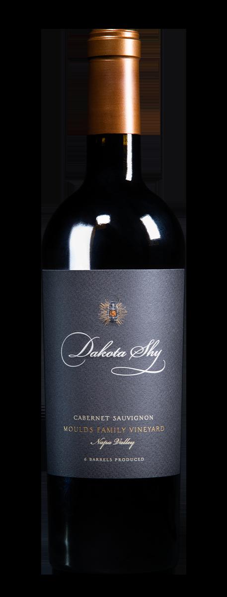 2019 Dakota Shy Cabernet Sauvignon<br>Moulds Family Vineyard