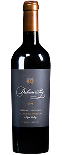 2017 Moulds Vineyard Cabernet, $165