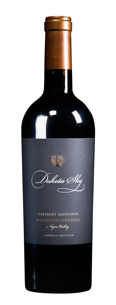 2019 Dakota Shy Cabernet Sauvignon<br>Melanson Vineyard